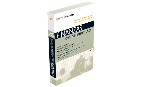 Finanzas con Excel
