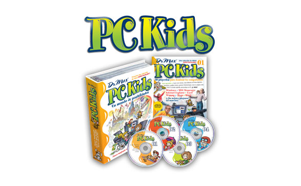 Pc Kids