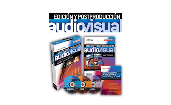 Edicion y Postproducción Audiovisual
