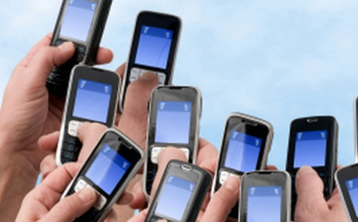 Las principales tendencias de telefonía móvil para el 2015