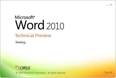 word-2010