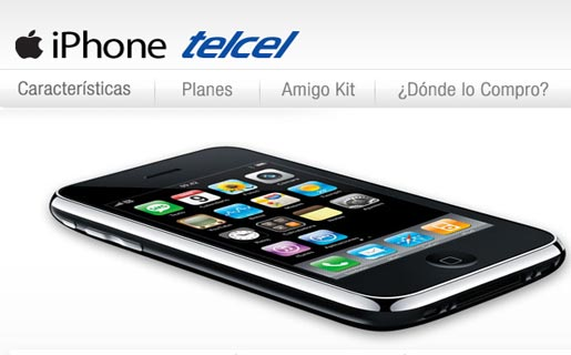 telcel-iphone