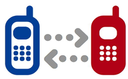 llamadas desde internet a celulares: