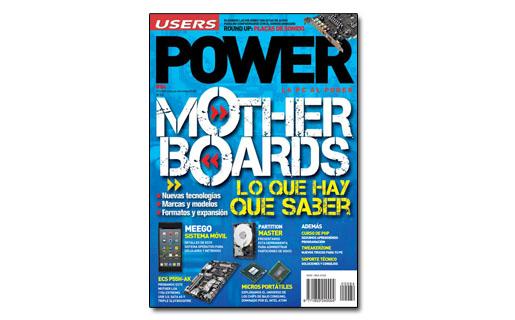 Power84