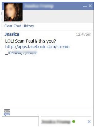 Взломы в Facebook как похищают личность .