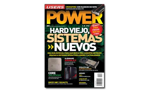 Power 85