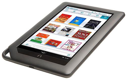 ebook 8 pulgadas tinta electronica