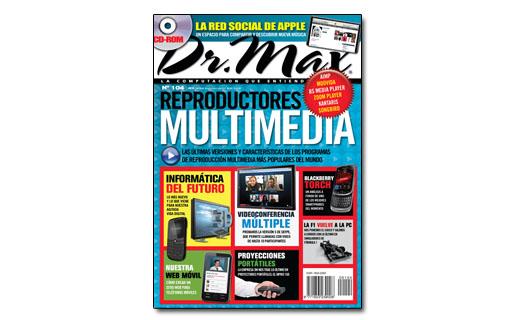 Dr Max 104