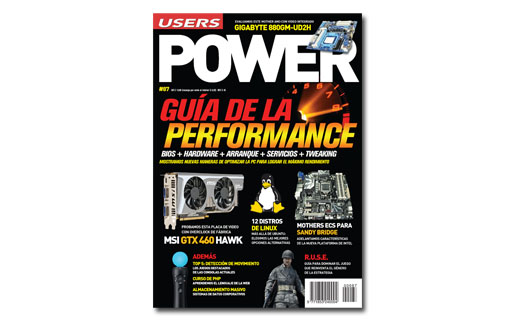 Power Users 87