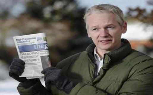 Julian Assange publicará su autobiografía por U$S 1.5 millones