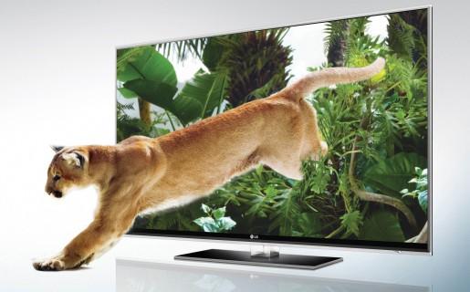 lg te cuenta por qu la tv 3d es el mejor producto de 2010 redusers. Black Bedroom Furniture Sets. Home Design Ideas