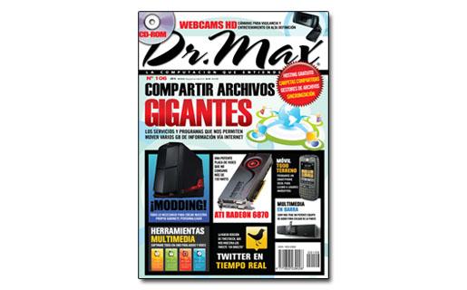 Dr Max 106