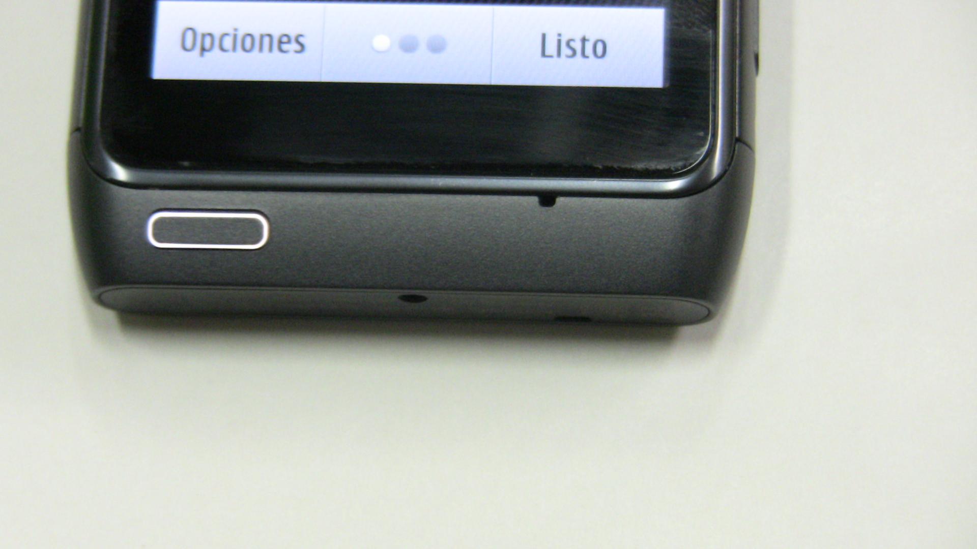 Nokia N8: review a fondo de RedUSERS