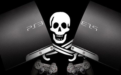 Sony demanda a los hackers de la PlayStation 3