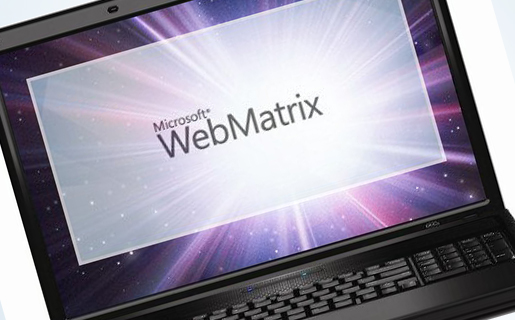 Una intro a WebMatrix