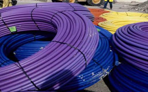 Telmex frustra robo de cable de fibra óptica