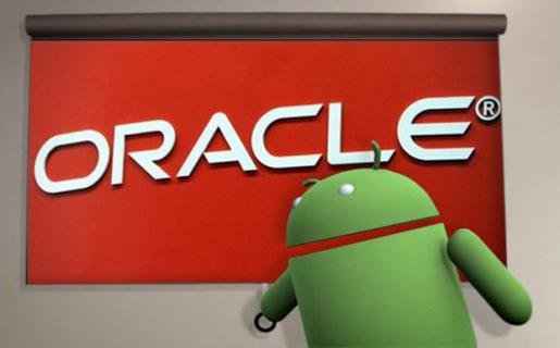 Nuevos indicios fundamentarían la demanda de Oracle a Google
