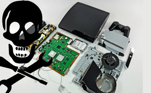 Sony responde al reciente hackeo de la PS3