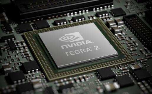 NVIDIA se mete con todo en la lucha de los procesadores y