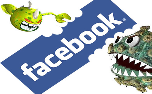 Dos troyanos utilizan Facebook como gancho para propagarse