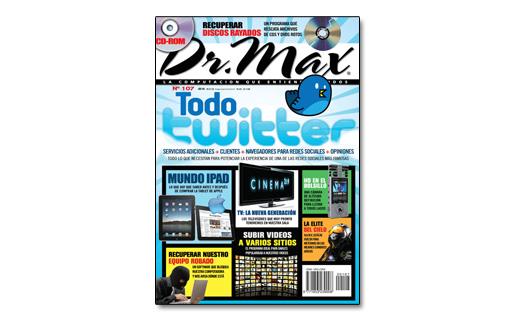 Dr Max 107
