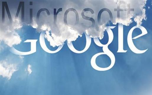 Google Cloud Connect con Microsoft Office para todos