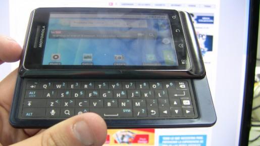 El teclado es realmente muy suave y requiere poca presión, lo cual logra que su uso sea muy confortable.