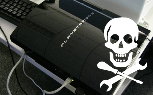 Sony amplía su demanda por la piratería de PS3