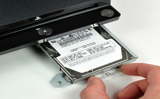 Firmware 3.56 de PS3 provoca fallos en discos duros