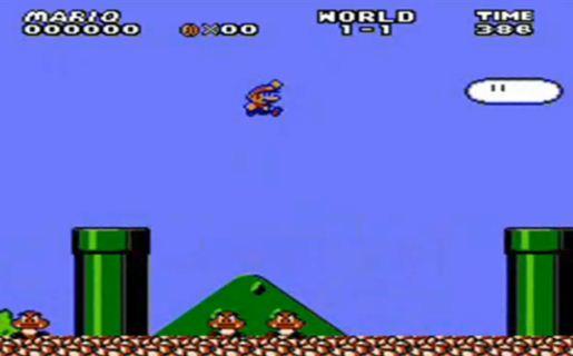 Super Mario Bross Nes