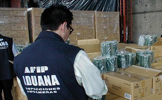 La verdad aduanera sobre la restricción a las importaciones