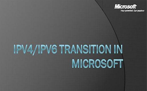 Microsoft gasta millones de dólares en bloque de direcciones IPv4