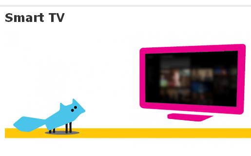 MeeGo Smart TV