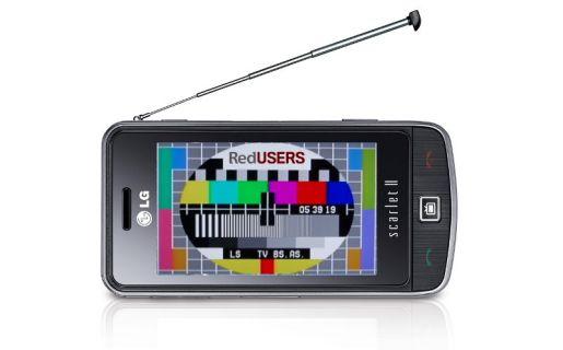 Ya se habilitaron seis canales para mirar TV Digital en el celular.