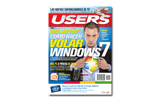 Users 240 Windows 7
