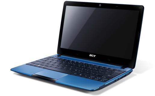 A través del APU AMD Fusion, Acer apunta a combinar potencia de trabajo con las diminutas proporciones de una netbook