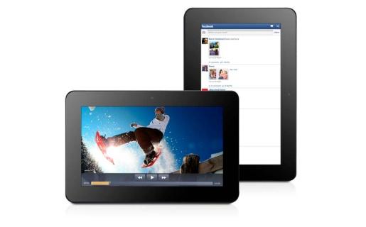 ViewPad 10s cuesta 30% menos que una Xoom o un iPad.