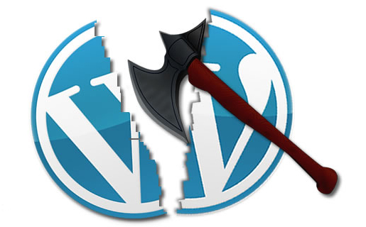 WordPress y la seguridad