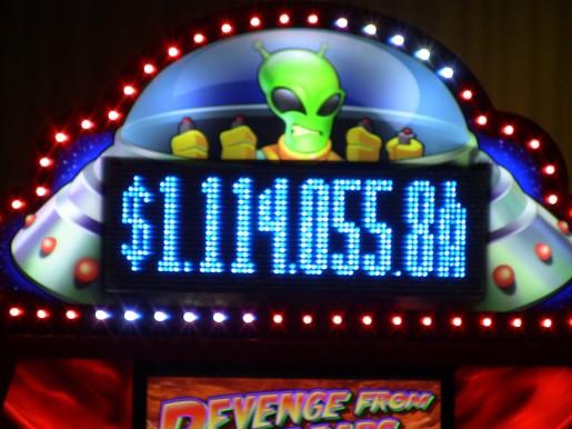 No, lamentablemente no fui yo el ganador de esta fortuna.