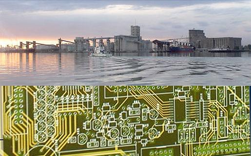 Tecnópolis del Sur pretende convertir a Bahía Blanca en la ciudad argentina del chip