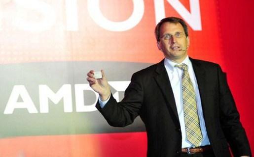Presentacion del APU de AMD especialmente diseñado para tablets