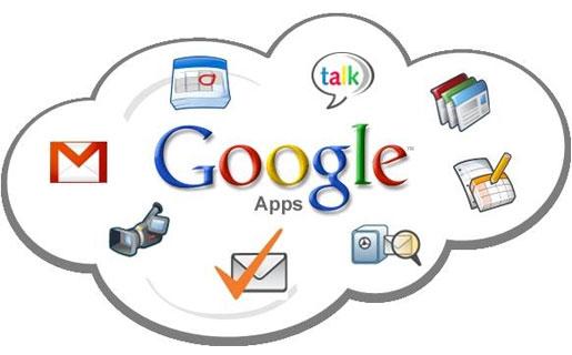 Google indica que su suite de oficina online SI está diseñada para empresas.