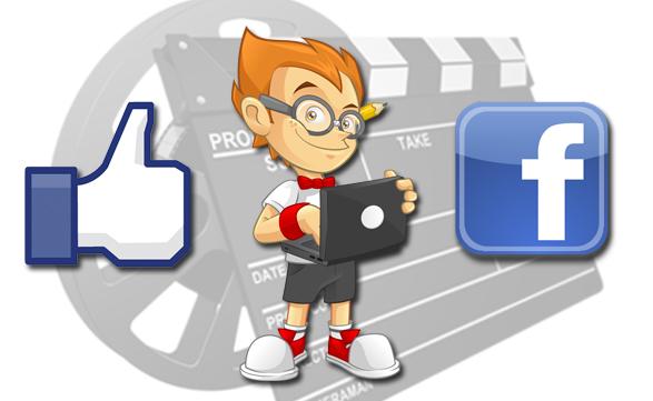 ¡Compartí tu video geek favorito en Facebook y participá por un libro gratis a elección!