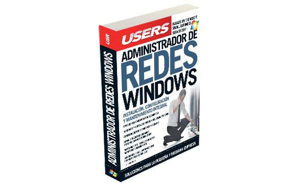 Administrador de Redes Windows