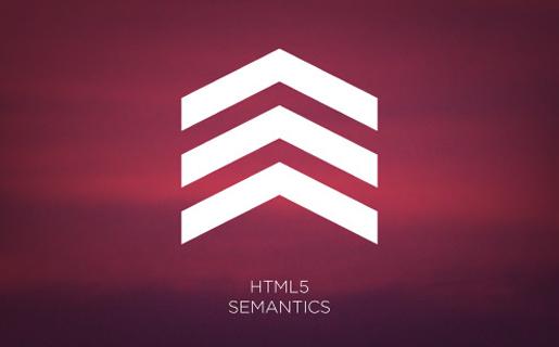 HTML5 Web Semántica