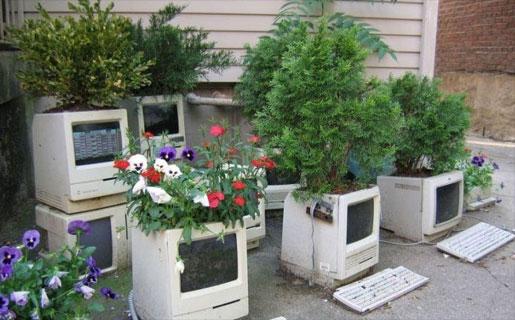Las Metodologías Ágiles permiten hacer \u0026quot;jardinería del software\u0026quot; mejorarlo con nuevas ideas y