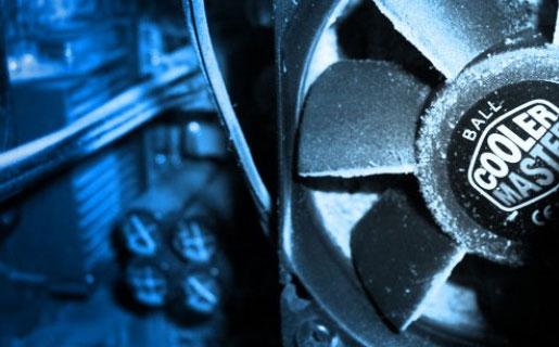 Un cooler descentrado es la principal causa del ruido molesto en la PC.