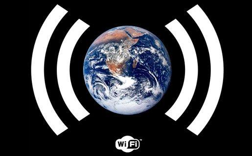 Gracias a o11s, cada computadora conectada a Internet actuaría, a su vez, como access point para otros equipos.