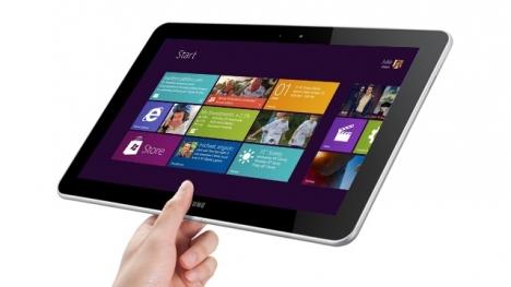 Por fin podremos ver algunas de las características de Windows 8 la próxima semana.