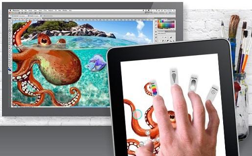 Las nuevas aplicaciones y servicios móviles de Adobe pensados para los mas creativos